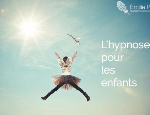 L'hypnose pour les enfants : comment ça marche ?