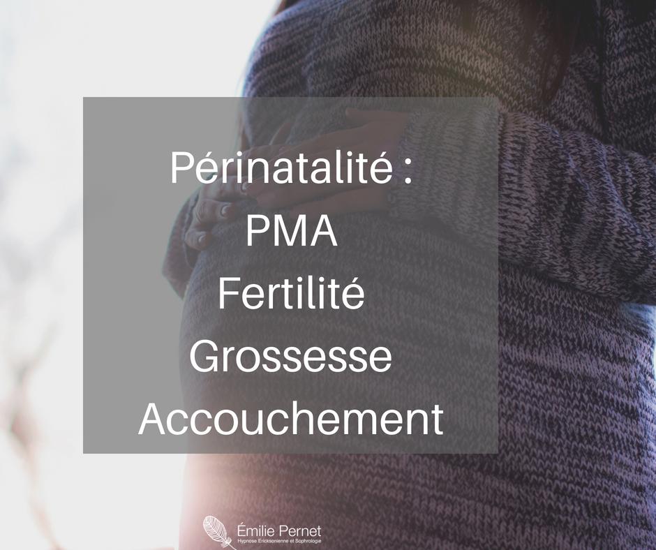 Application de l'hypnose - Périnatalité Grossesse Accouchement