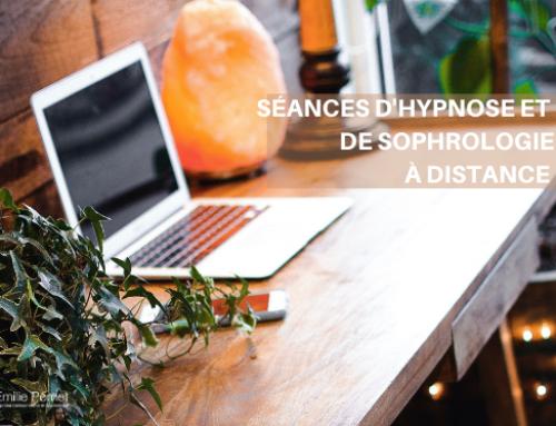 Les séances à distance d'hypnose et sophrologie, comment ça marche ? (et est-ce que ça fonctionne ?)